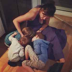 Dit ben ik als mama van 3