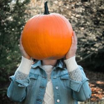 Halloween Vrijeschool