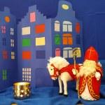 Een magisch Sinterklaasfeest