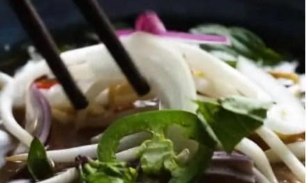 Authentic Beef Pho Recipe! ( Drool)