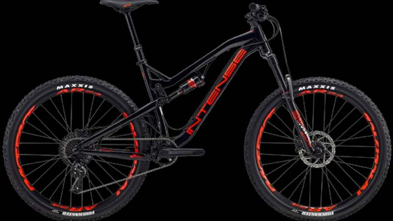 Intense Announces Alloy Spider at a New Affordable Price