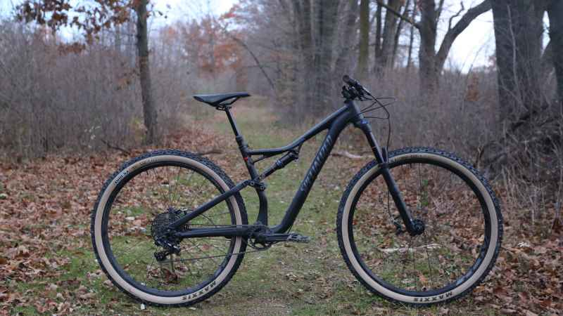Maxxis Ardent 29×2.4 Review