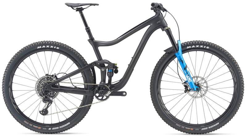 Giant Releases Another 29er. The Trance.
