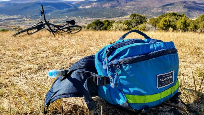 Enduro Pack? Fanny Pack? Lumbar Bag? – Dakine Hot Laps 5L Review