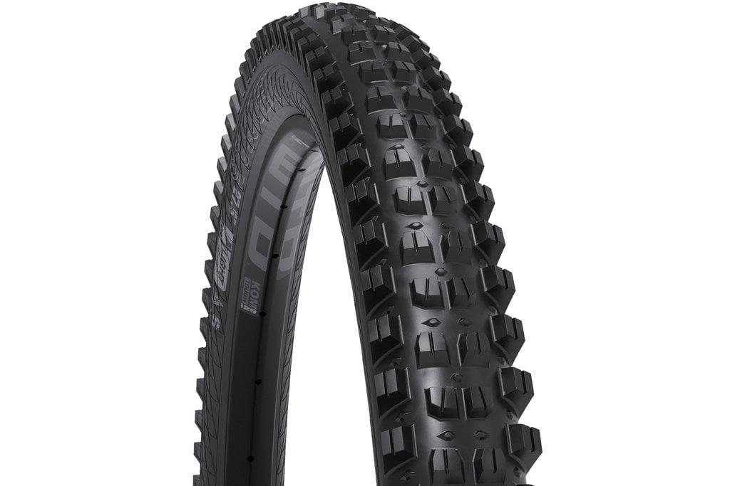 WTB Launches New Verdict Aggressive Tires