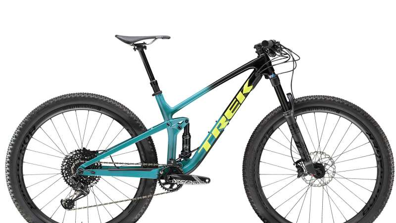 New 2020 Trek Top Fuel Gets a Downcountry Treatment