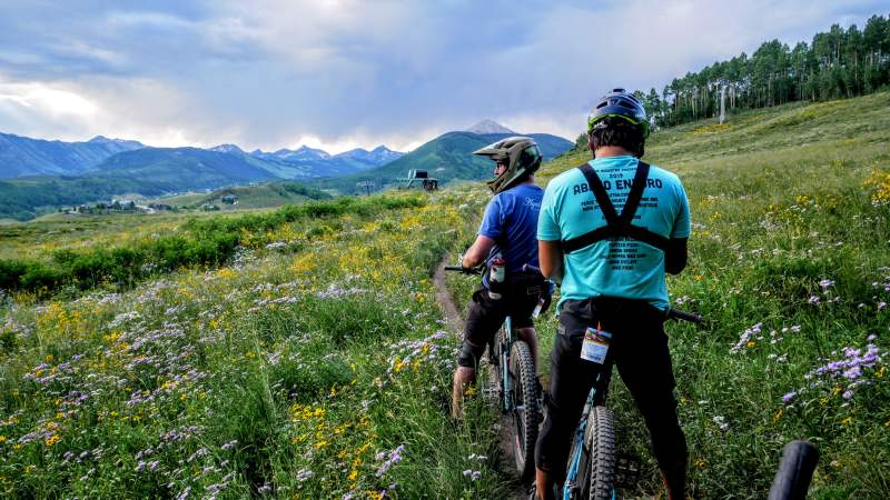 Outerbike Crested Butte 2019