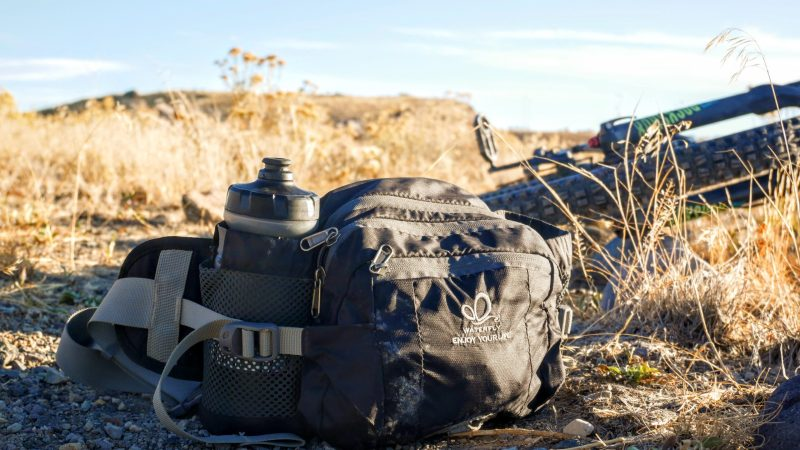 Waterfly Hip-Pack Review: Can a Budget Hip-Pack Work?