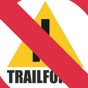 Trailforks Locks Down Access To User Generated Content