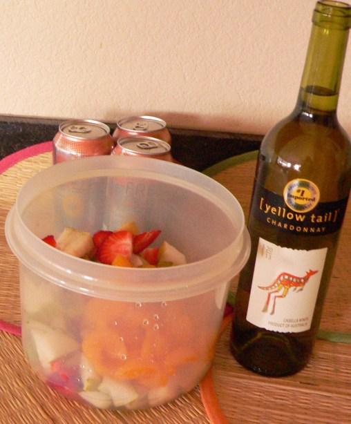 Everyday Party Magazine Simple Sangria Recipe