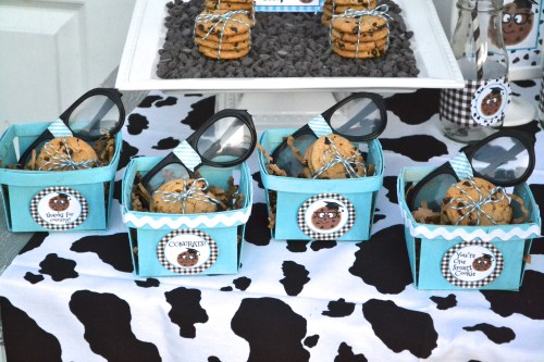 Everyday Party Magazine Smart Cookie Graduation Party for Eyecandy Creative Studio