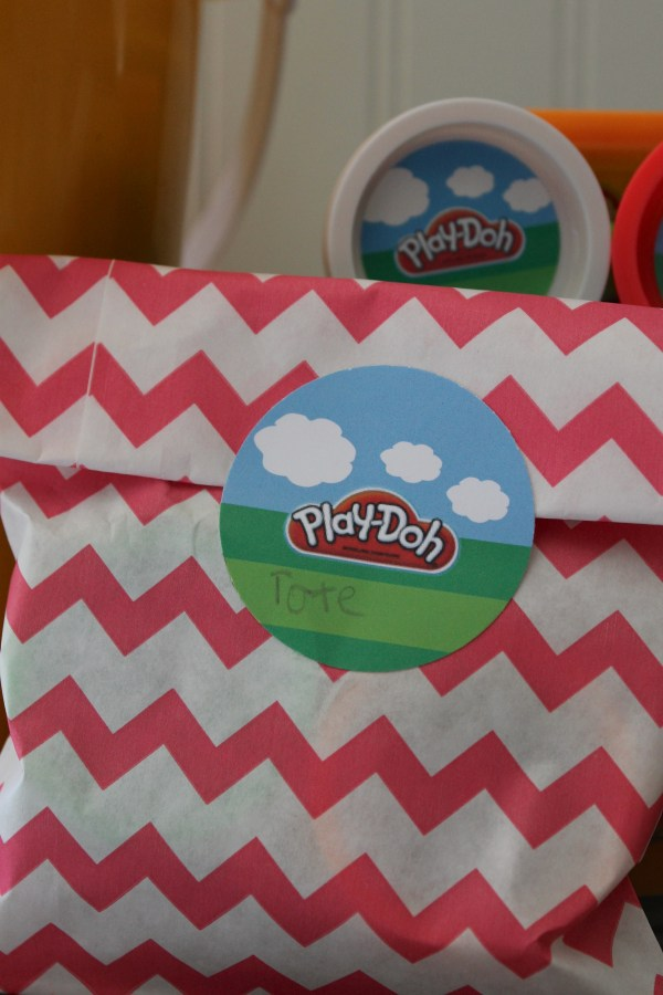 Everyday Party Magazine PlayDoh Day Printables