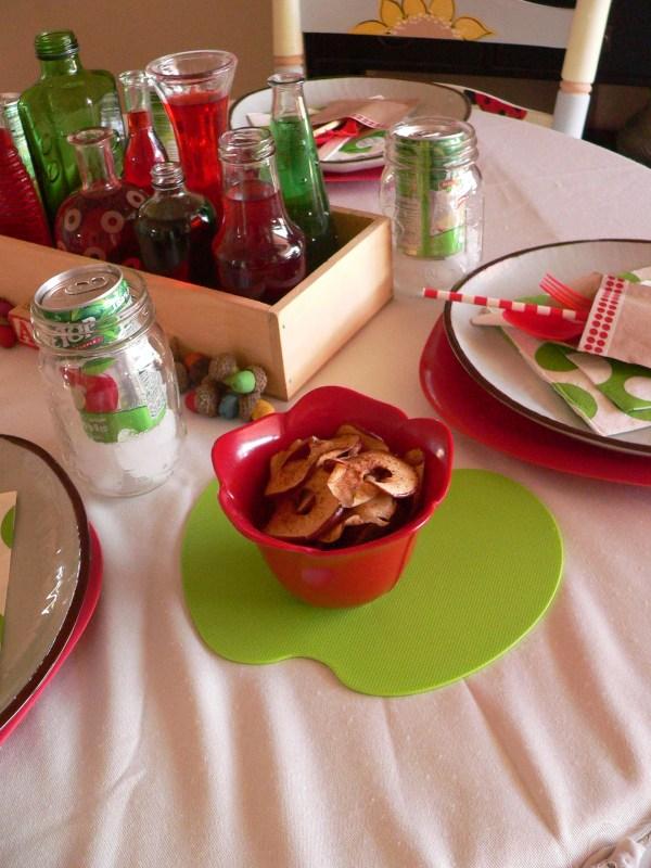 Everyday Party Magazine Fall Apple Recipes