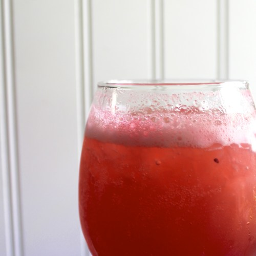 Everyday Party Magazine Mocktail Recipe with Onli Beverages