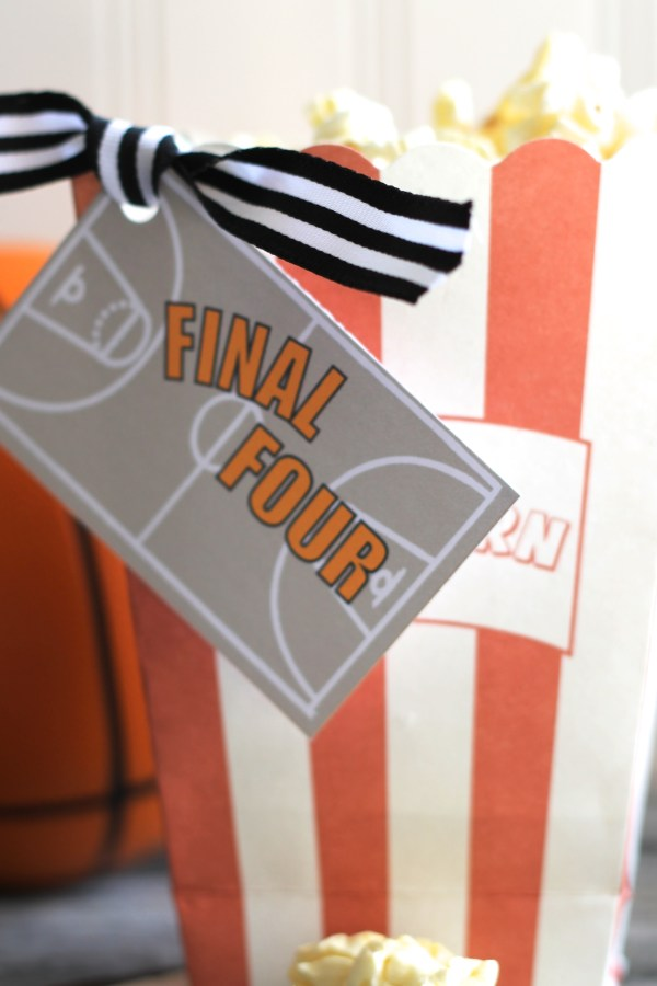 Final Four Tag Everyday Party Magazine