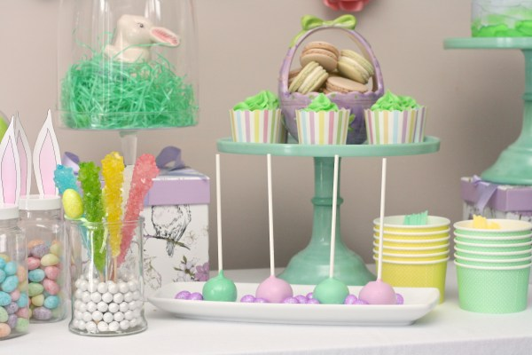 Easter Egg Dying Party Everyday Party Magazine