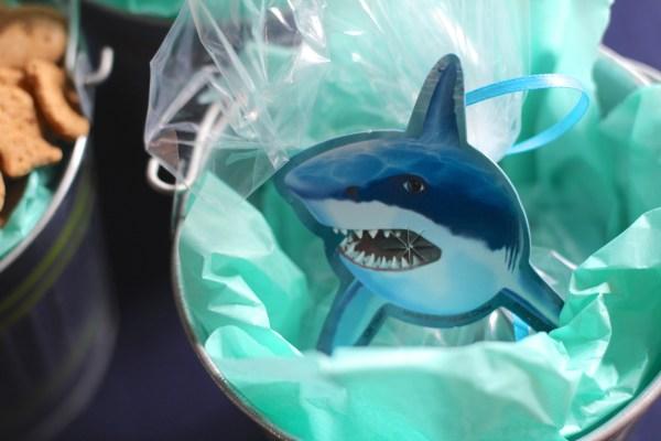 Everyday Party Magazine shark Week 2015 18