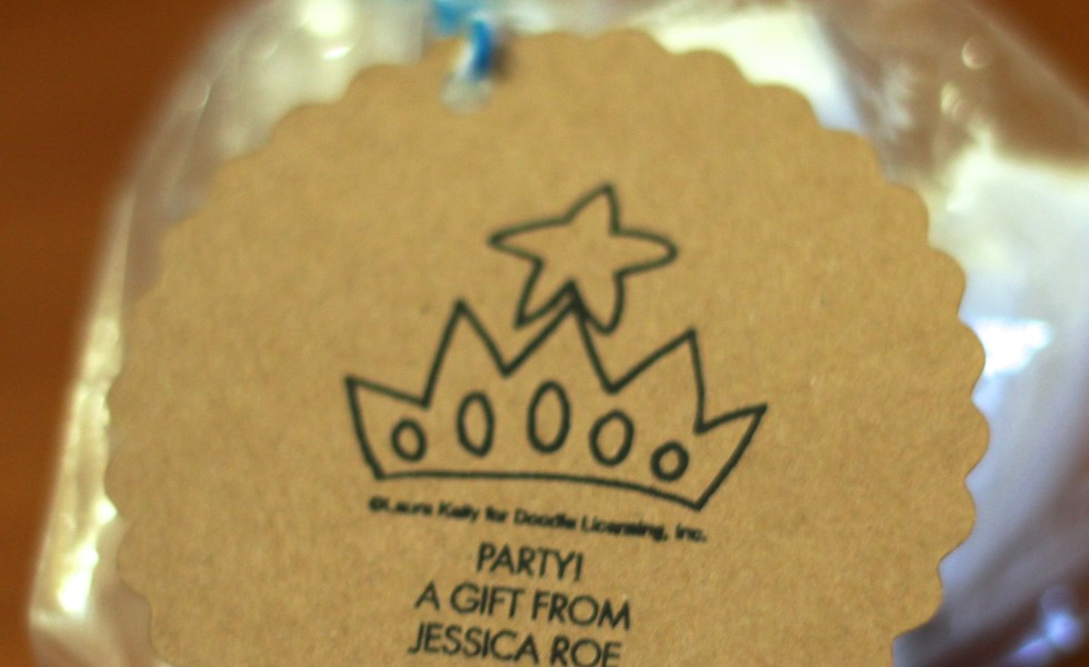 S'mores Gift Box with Expressionery Wraps Everyday Party Magazine