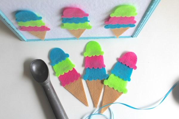 Ice Cream - I Scream, You Scream,  We all Scream for Ice Cream Everyday Party Magazine