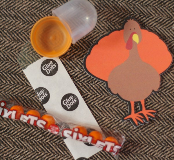 Everyday Party Magazine Simple Thanksgiving Treats