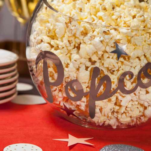 Oscars Party by Cricut on Everyday Party Magazine