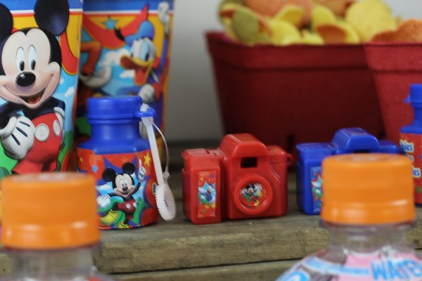 Everyday Party Magazine Micky Mouse Clubhouse Playdate