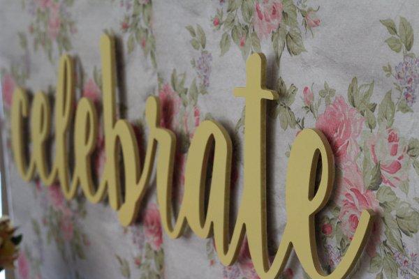 Everyday Party Magazine Mother's Day Celebration