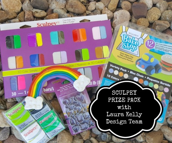 Sculpey Prize Pack