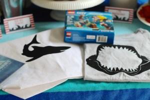 Everyday Party Magazine Shark Week Shirt