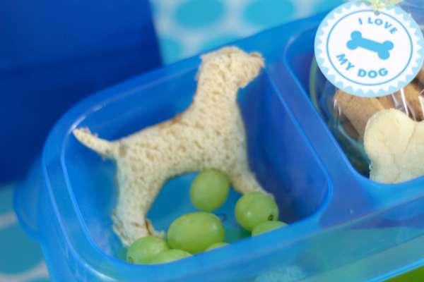 Everyday Party Magazine Doggone Fun Birthday Party