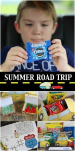 Everyday Party Magazine Summer Road Trip