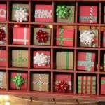 Everyday Party Magazine DIY Advent Calendar
