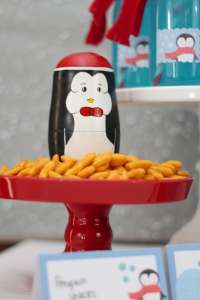 Everyday Party Magazine Penguin Party