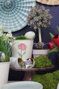 Everyday Party Magazine Simple Spring Decor
