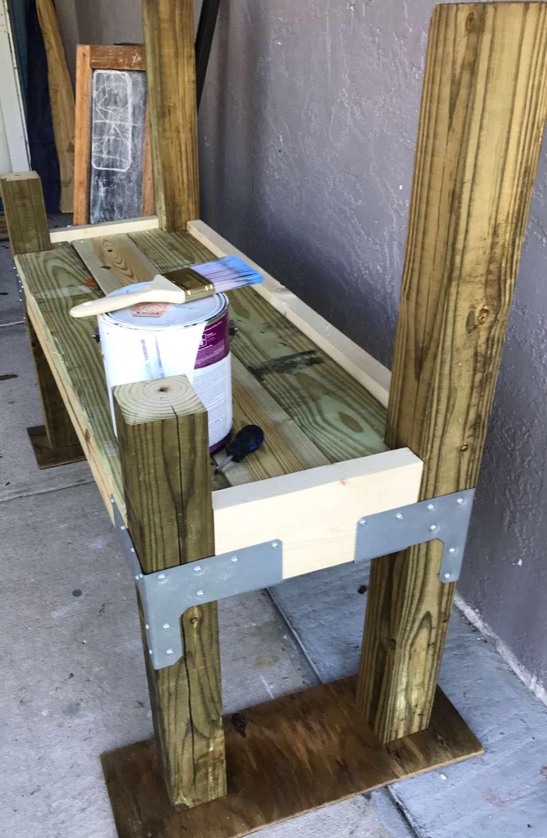 DIY, 2x4, Wood Working, Building