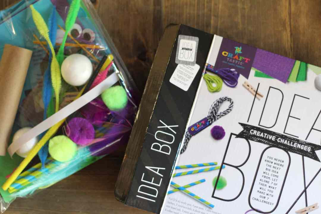 STEM, STEAM, Kids Crafts, Kids Subscription Box, Ann Williams Group