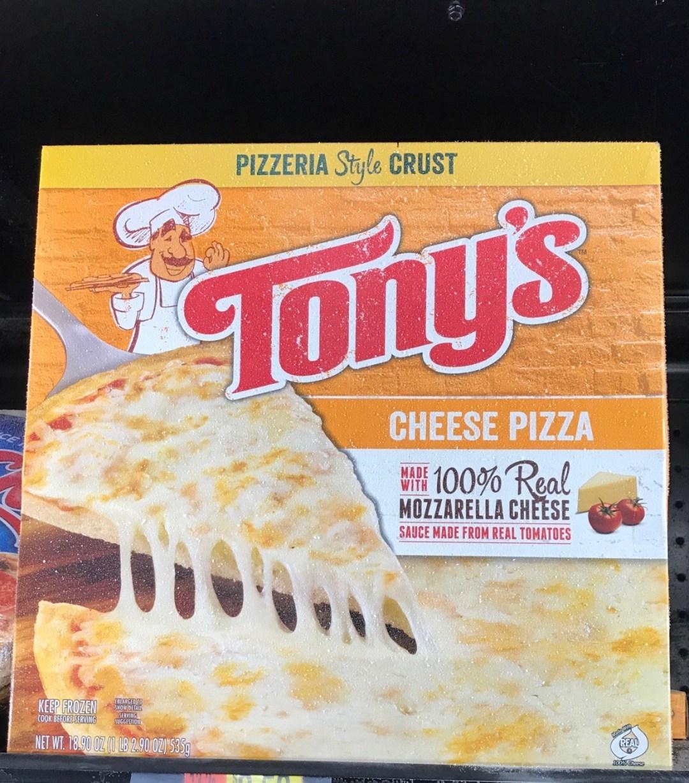 Everyday Party Magazine Friday Night Lights with Tony's Pizza