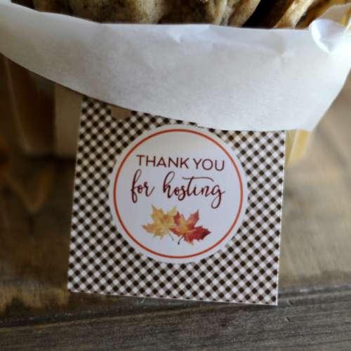 Everyday Party Magazine Holiday Hostess Gift Idea