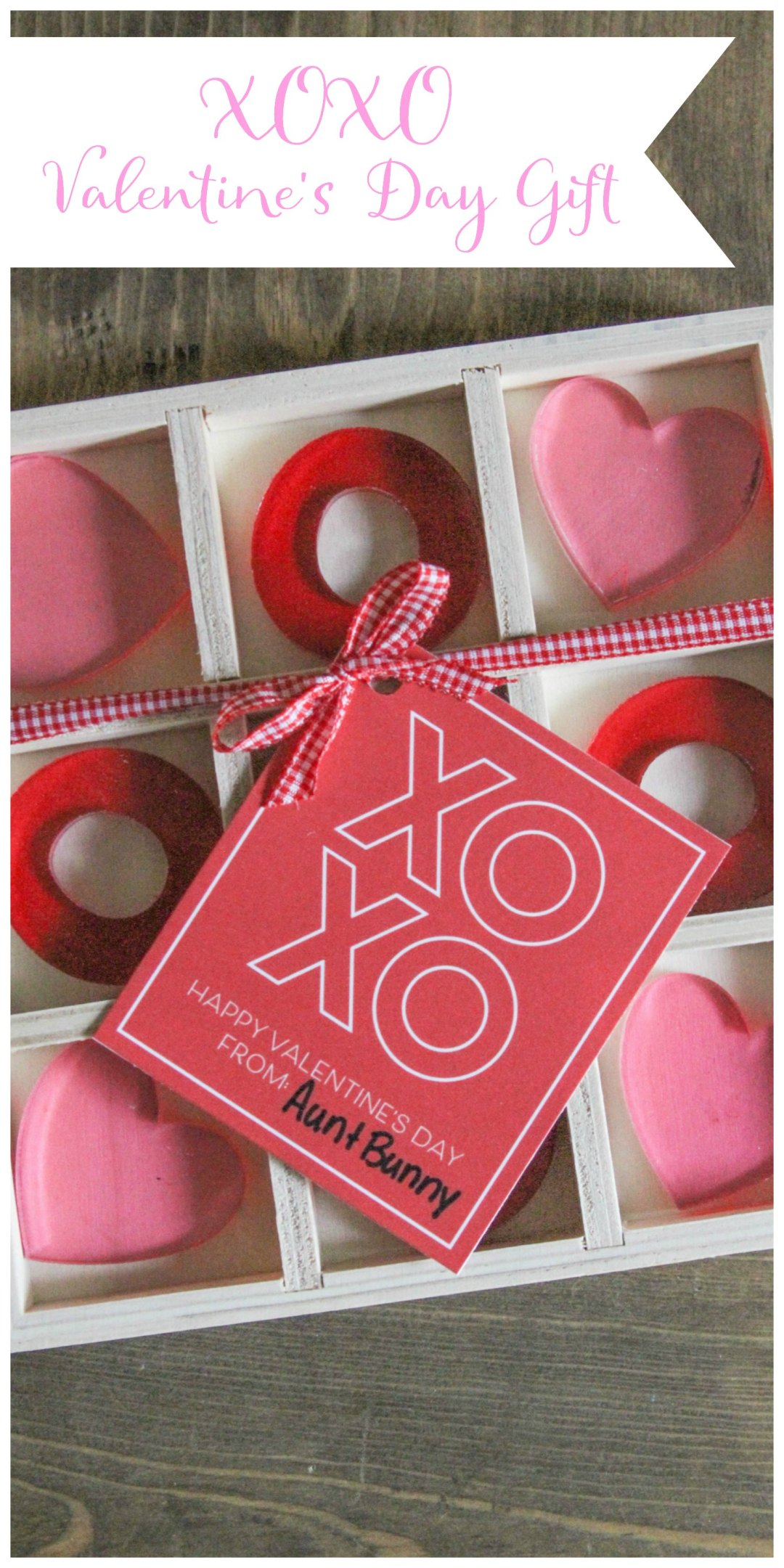 Everyday Party Magazine Valentine's Day Gift for Your Little Love