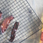 Everyday Party Magazine Candied Bacon Recipe