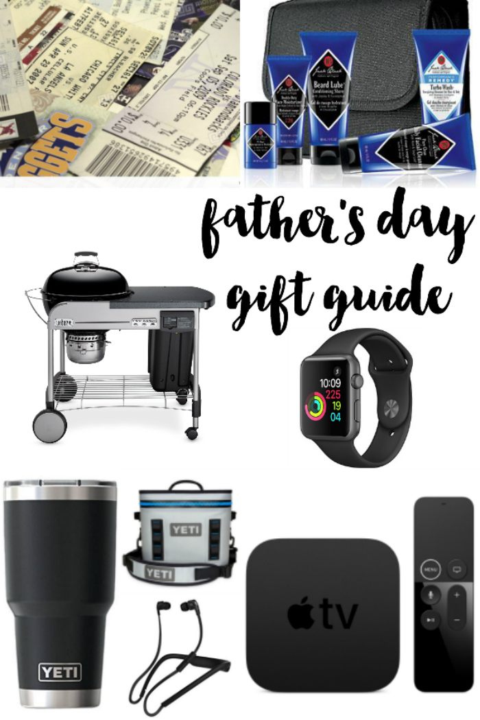 Everyday Party Magazine Father's Day Gift Guide #FathersDay #GiftGuide #Apple #Amazon #Gifts