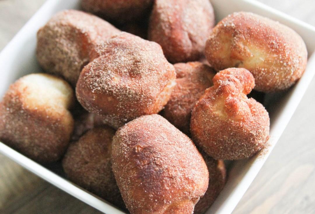 Donut Bites