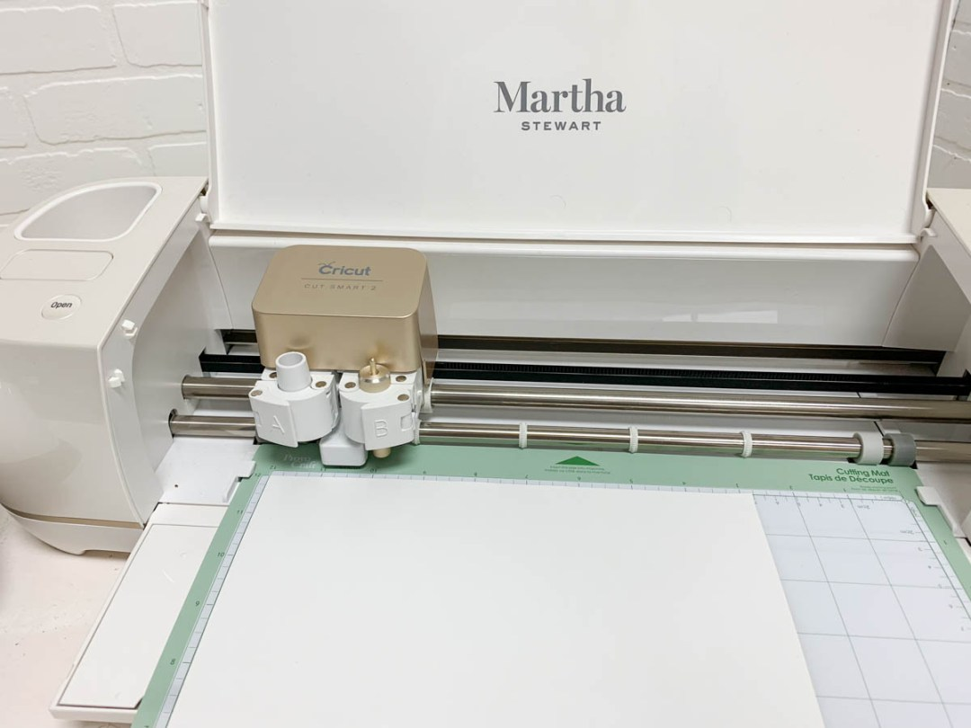 Cricut Martha Stewart Explore Air 2