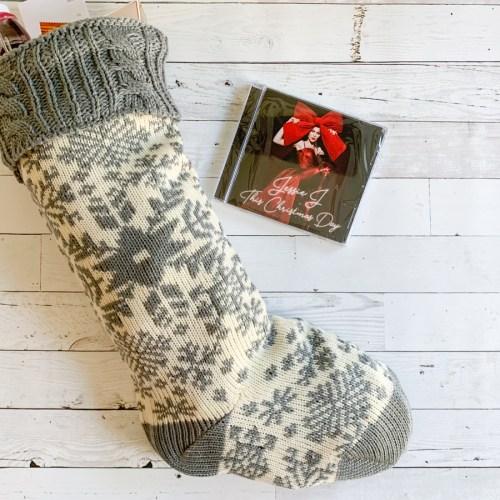 Holiday Stocking Holiday CD