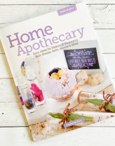 Home Apothecary Book