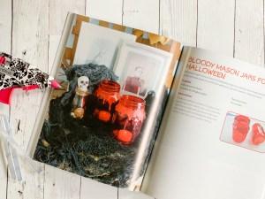 Hot Glue Gun Hacks and Crafts Book