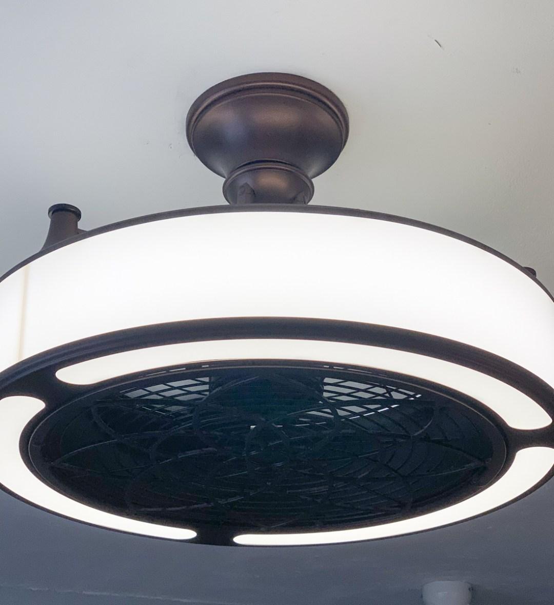 Stile Ceiling Fan