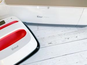 Cricut Maker Cricut EasyPress 2
