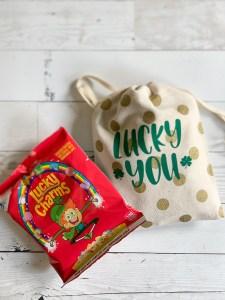 St. Patrick's Day Goodie Bag