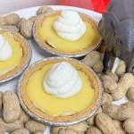 Banana Cream Pies Peanuts